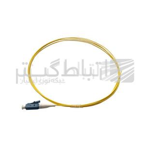 پیگتیل فیبر نوری LC سینگل مود(Pigtaile LC SM)