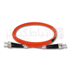 پچ کورد ST-ST مالتی مود(PATCH CORD ST-ST)