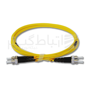 پچ کورد ST-ST سینگل مود(PATCH CORD ST-ST)