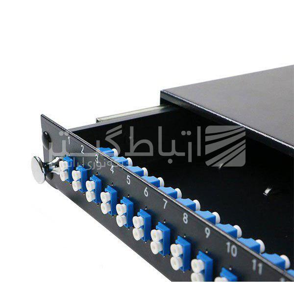 PATCH PANEL LC