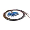 پیگتیل فیبر نوری سینگل مود SC